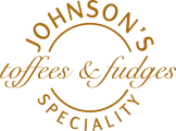 johnsons toffees logo