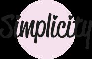 simplicity style logo