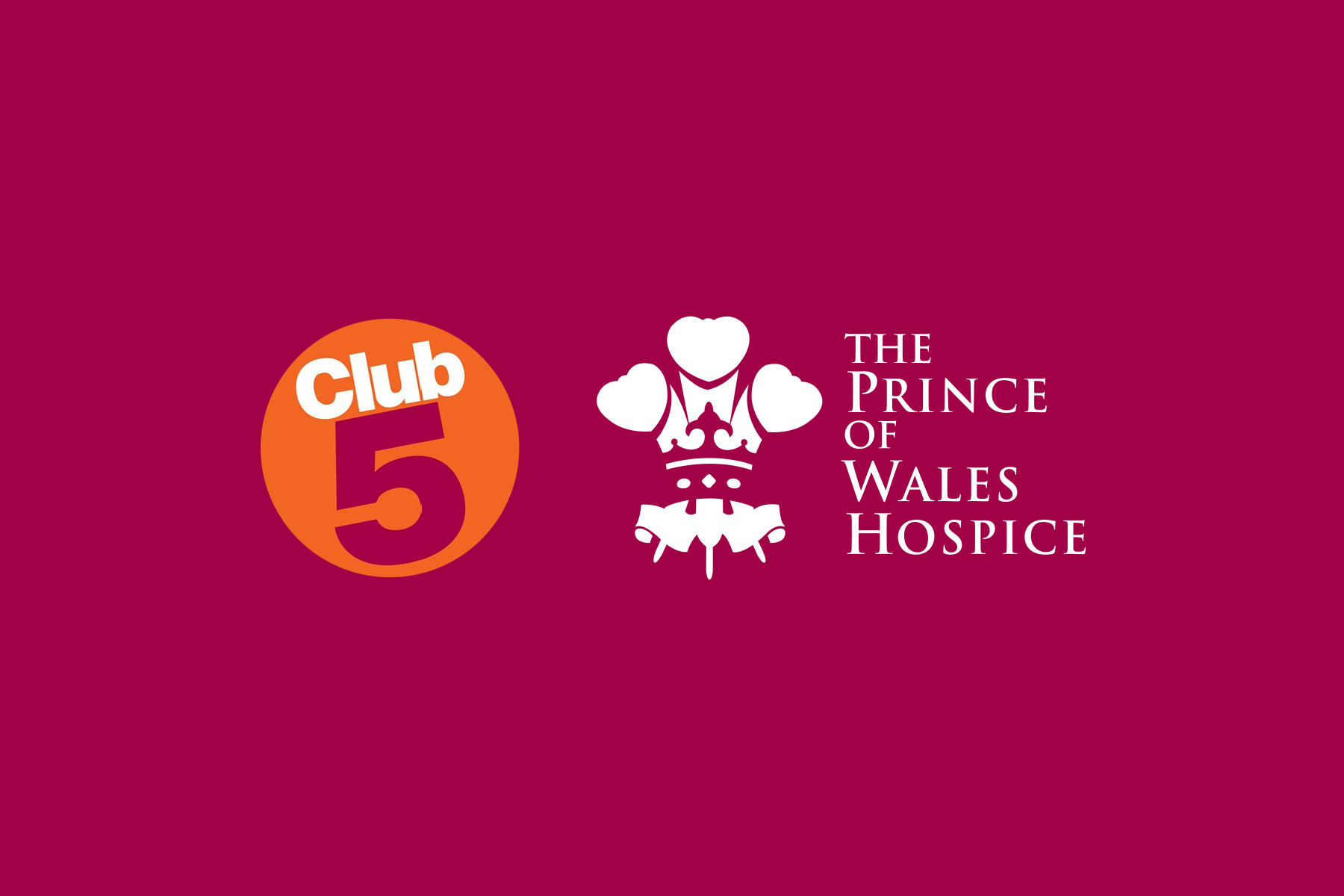 Prince of Wales Hospice Club 5