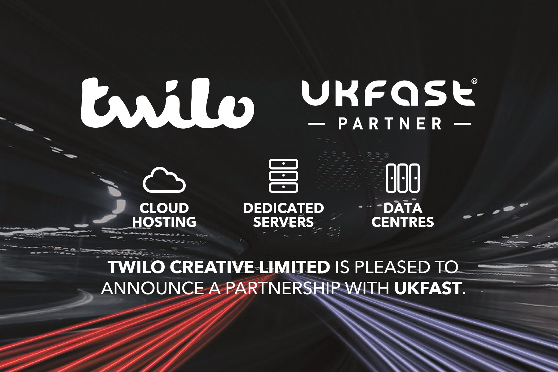 UKFast Hosting Partner